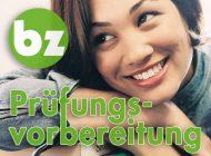 Prüfungsvorbereitung Kauffrau/-mann Herbst 2021