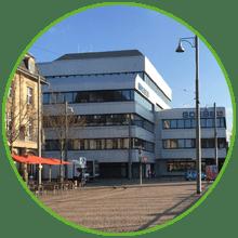 Schulungsort Darmstadt