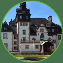 Schulungsort Frankfurt